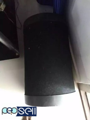 Hamaan subWoofer one month used 1