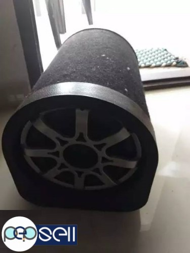 Hamaan subWoofer one month used 3