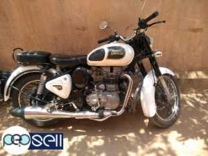 Royal Enfield Classic 350cc for sale