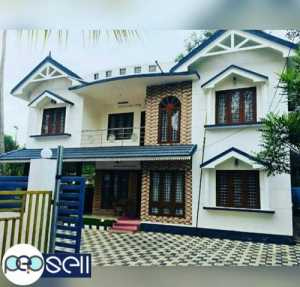 Four bedroom house for sale