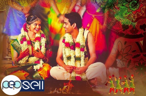 Chennai wedding photographers | Srihari Photos 1