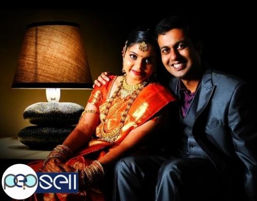 Chennai wedding photographers | Srihari Photos 2