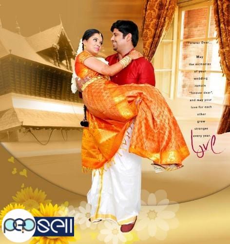 Chennai wedding photographers | Srihari Photos 3