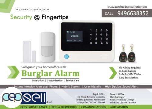 Aura - CCTV Installation & Care across Kerala - Alappuzha-Kottayam-Kollam-Pathanamthitta 1