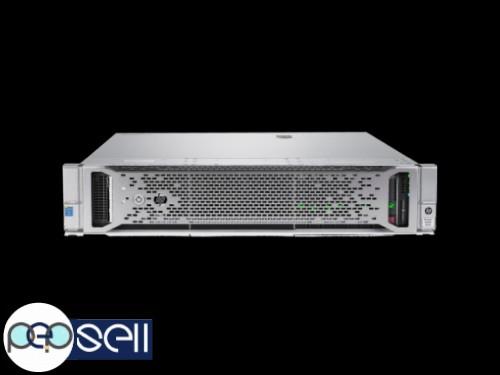 HPE ProLiant DL380 Gen9 Server in UAE 0