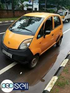 Tata Nano 2013 model for sale