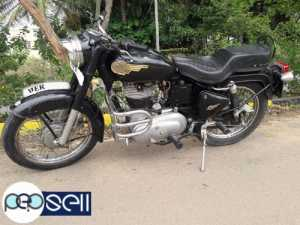 ROYAL ENFIELD BULLET 350 1979 for sale
