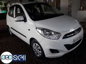 2012 model i10 Magna single owner for sale