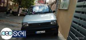 Maruthi 800 A/c for sale good condition