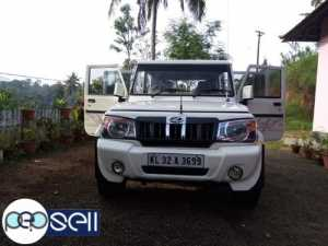 Mahindra Bolero 2008 model for sale at Kochi