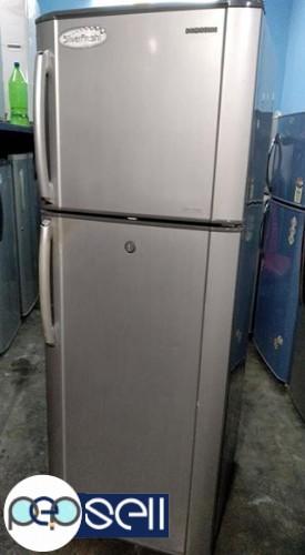 Samsung 280 ltr double door frost free refrigerator 1
