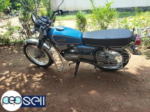 Good condition Rx100 for sale at Thrissur 0