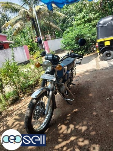 Good condition Rx100 for sale at Thrissur 2