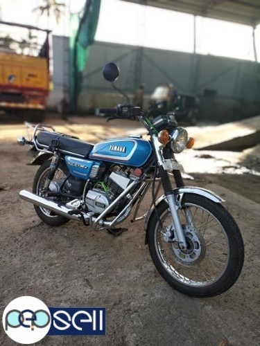 Good condition Rx100 for sale at Thrissur 3