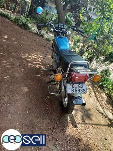 Good condition Rx100 for sale at Thrissur 4