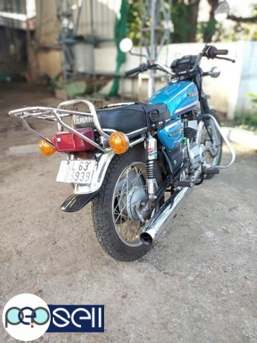 Good condition Rx100 for sale at Thrissur 5