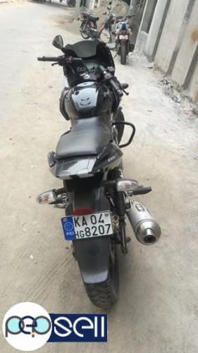 Bajaj Pulsar 220 2011 model single owner 2