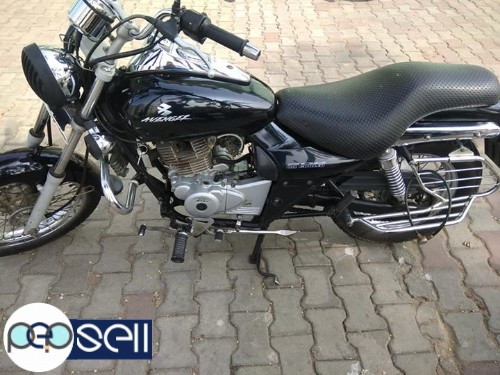 Bajaj Avenger 200cc 2010 model for sale 1