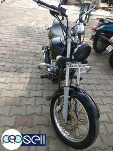 Bajaj Avenger 200cc 2010 model for sale