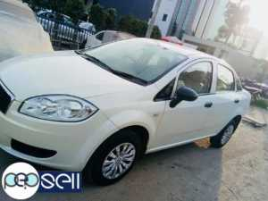 Linea 2015 petrol manual only 7000 kms for sale