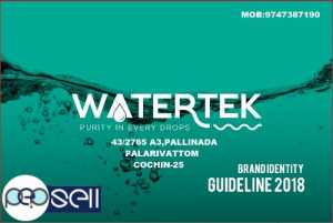 WATER PURIFIER DEALERS IN ERNAKULAM