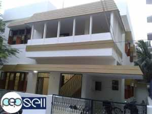 Individual house for sale at KK Nagar, Madurai