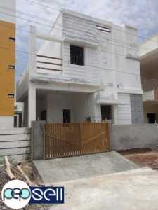 Individual house for sale in Madukarai