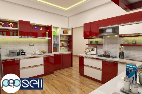 kitchen galaxy modular kitchen designers in kollam anchal