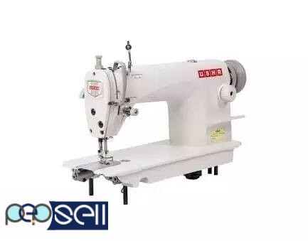 USHA sewing machine for sale model no. 8500 2