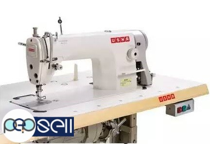 USHA sewing machine for sale model no. 8500 3