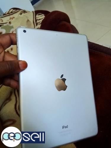 iPad Air 64Gb only WiFi, still new. 3