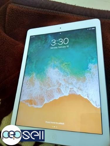iPad Air 64Gb only WiFi, still new. 4