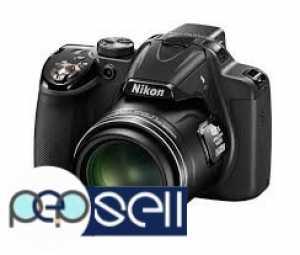 Nikon Coolpix p530 for sale