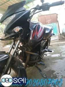 Bajaj Discover 125 ST