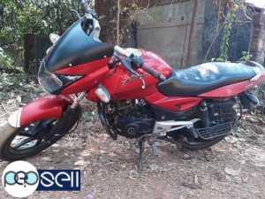 Pulsur 150 .2011 modal for sale