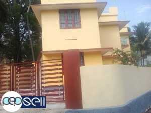 House for rent at Trivandrum