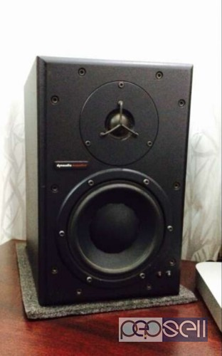 Dynaudio BM6A Classic Studio Speakers  for sale in Angamaly 0