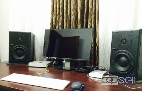 Dynaudio BM6A Classic Studio Speakers  for sale in Angamaly 1