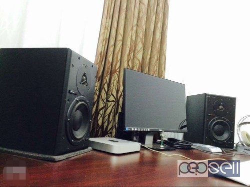 Dynaudio BM6A Classic Studio Speakers  for sale in Angamaly 2