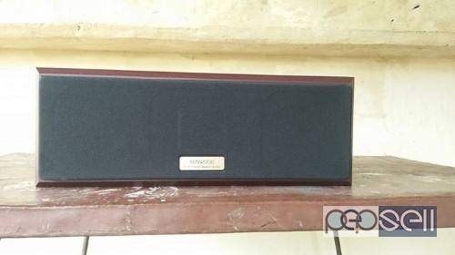 Kennwood centre speaker 0
