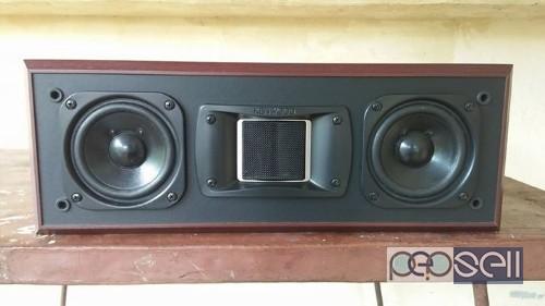 Kennwood centre speaker 2