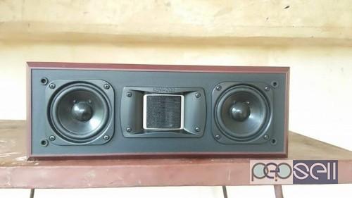 Kennwood centre speaker 3
