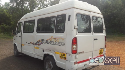 Traveller for sale at Angamaly 0