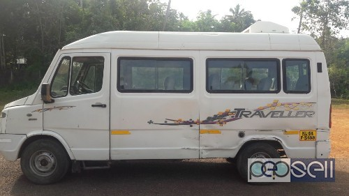 Traveller for sale at Angamaly
