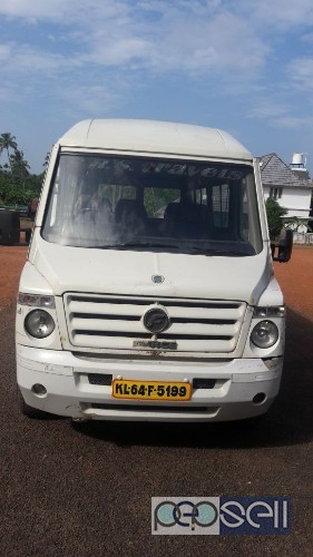 Traveller for sale at Angamaly 3
