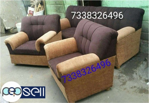 Incredible Fabric Sofa Set For Sale In Bangalore Bengaluru Free Unemploymentrelief Wooden Chair Designs For Living Room Unemploymentrelieforg