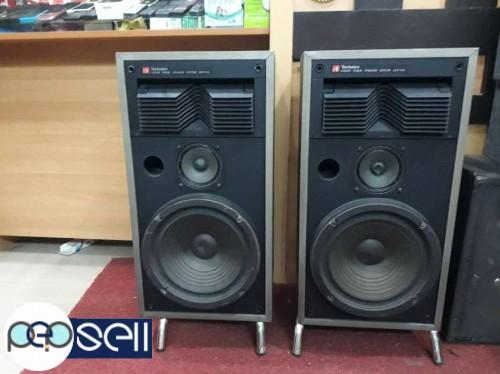 Technics-SB-P1030 3way speaker system for sale in  Erattupetta 0