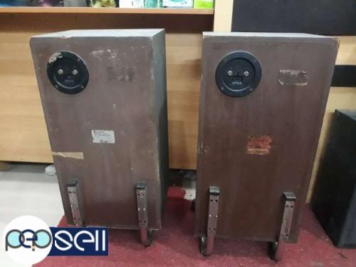 Technics-SB-P1030 3way speaker system for sale in  Erattupetta 2