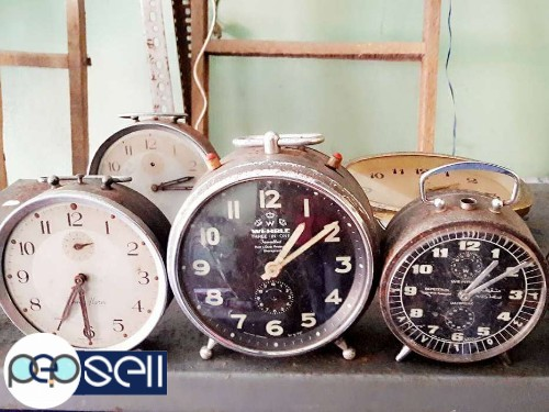 Antique Time Pieces for sale at Kozhikode 0