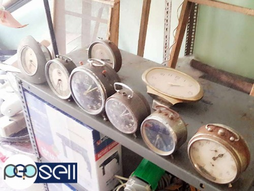 Antique Time Pieces for sale at Kozhikode 1